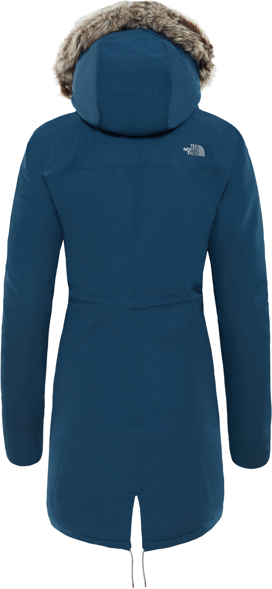 Campz Zaneck Winkel Face L North Outdoor be Blauw Dames Jas The zq74C4